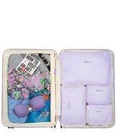 SUITSUIT Fabulous Fifties Packing Cube Set 76 cm - Paisley Purple