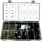 Weber Tools | Parker & Speednut assortiment 170-delig | Schroeven