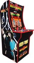 Arcade 1up Mortal Kombat