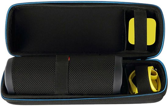 Afbeelding van CasePhase Beschermhoes voor de JBL Flip Essential