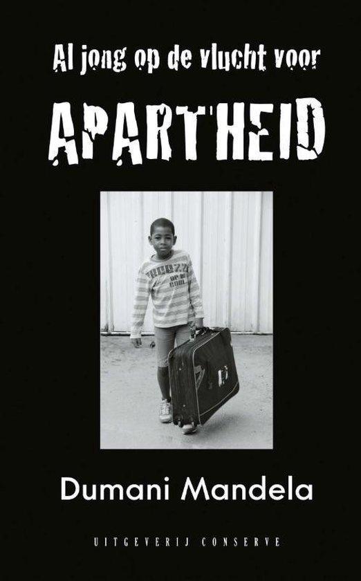 Op de vlucht voor apartheid - Dumani Mandela | Fthsonline.com