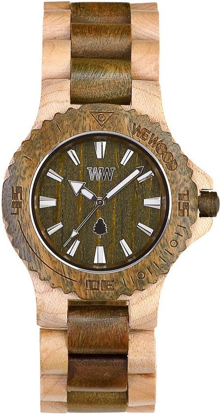 WeWood Date Beige-Army