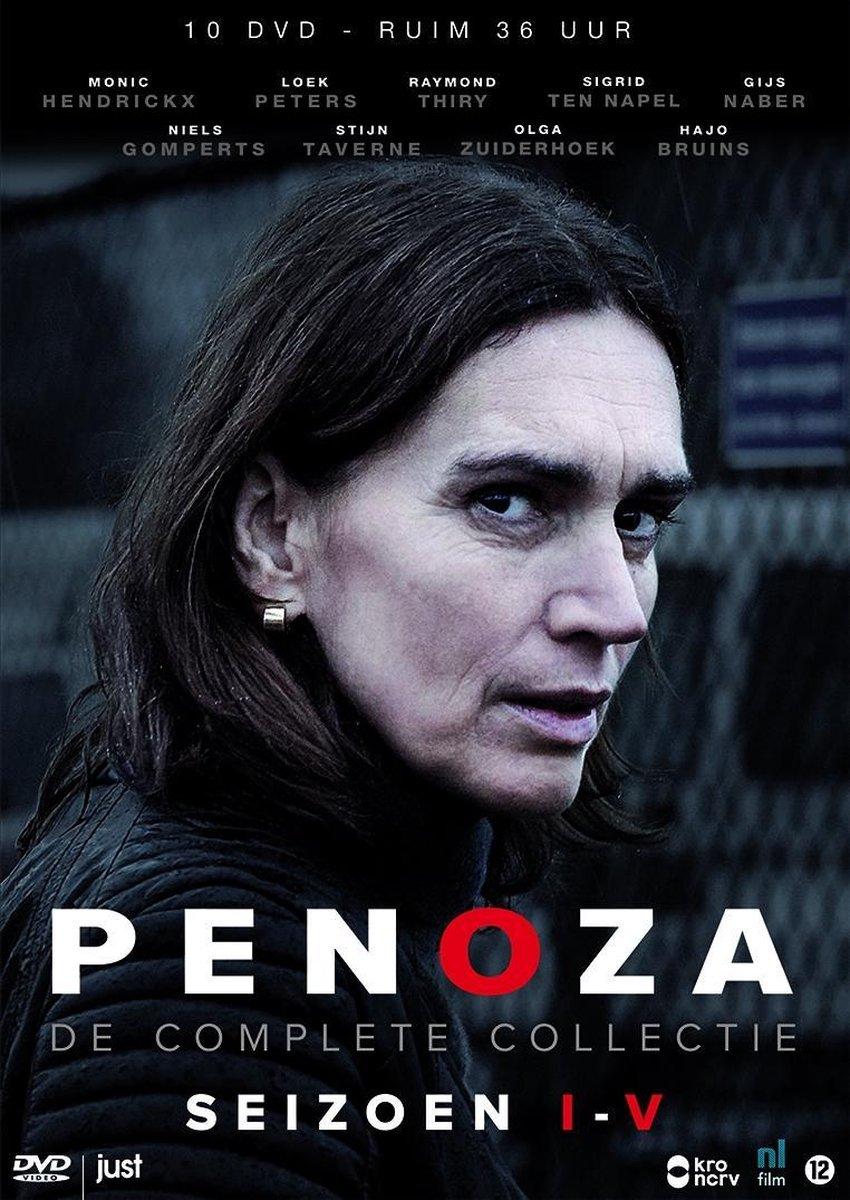 Penoza - Seizoen 1 t/m 5 - Tv Series