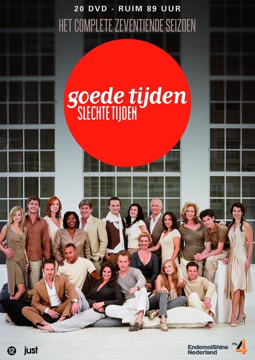 Goede Tijden, Slechte Tijden (GTST) - Seizoen 17 - Tv Series