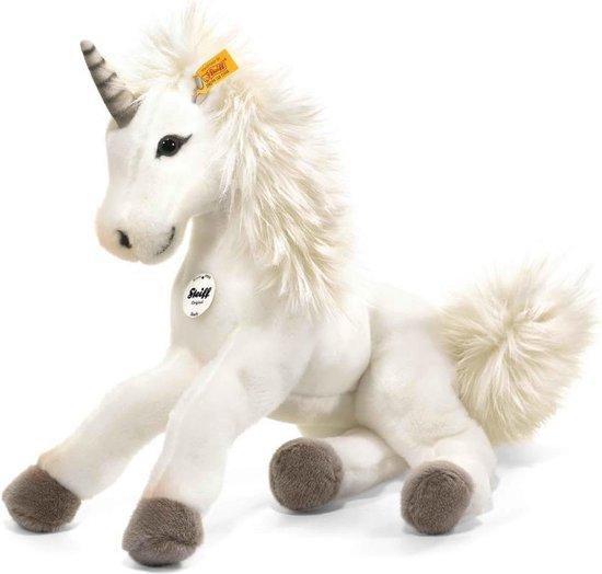 Afbeelding van het spel Steiff Starly dangling unicorn