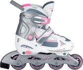 Inline Skates Roze