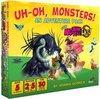 Afbeelding van het spelletje No Thank You, Evil! Uh-Oh, Monsters!