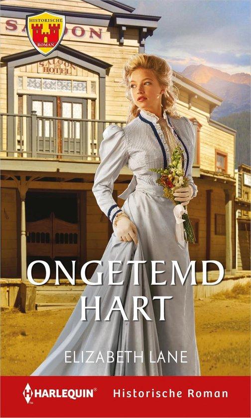 Harlequin- Ongetemd hart - Elizabeth Lane pdf epub