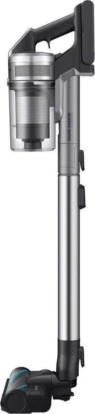 Samsung VS20R9046S3EN - Steelstofzuiger
