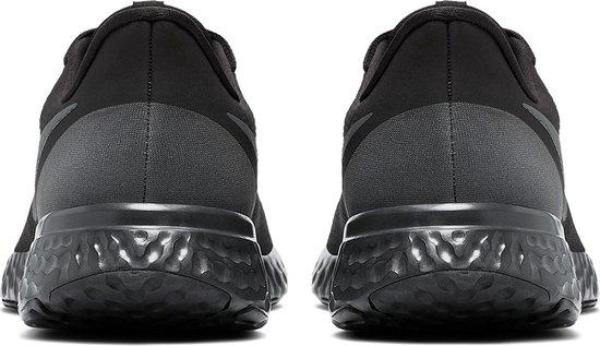 Sportschoenen - Maat 44 - Mannen - zwart