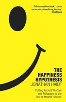 Omslag The Happiness Hypothesis