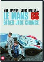 Ford v Ferrari (Le Mans '66)
