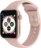SmartWatch-Trends S10 - Smartwatch - Roze