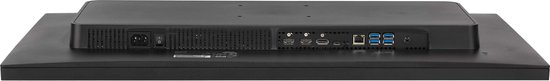 Philips P Line 328P6VUBREB/00 - 4K USB-C VA Monitor - 31.5 Inch