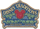 Disney Traditions (Jim Shore) Beelden & Figuren
