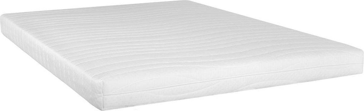 Matras 80x190 cm Comfort Foam 14cm - Bedworld Collection