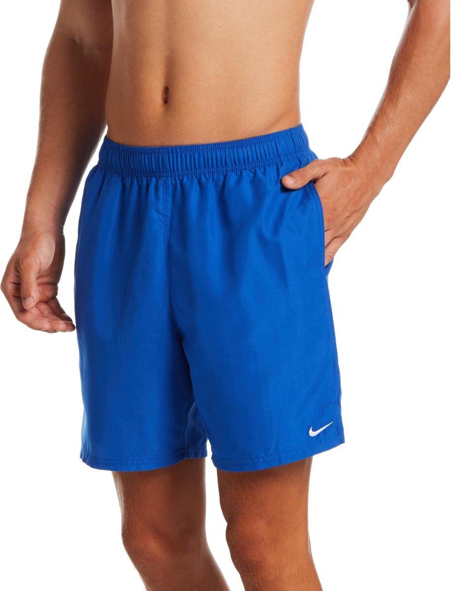 Nike Swim 7 VOLLEY SHORT Zwembroek - GAME ROYAL - Mannen - Maat S