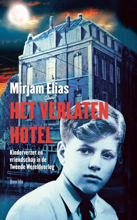 Het verlaten hotel - Mirjam Elias pdf epub