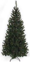 Black Box Kingston Kunstkerstboom - 215 cm - Groen - Zonder verlichting - 767 takken