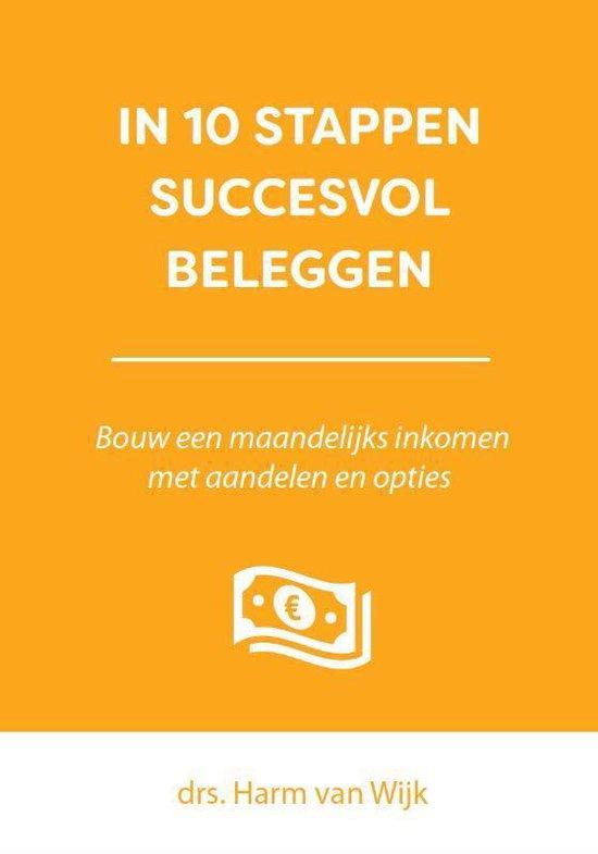 In 10 stappen succesvol beleggen - Van |