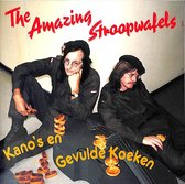 The Amazing Stroopwafels - Kano S En Gevulde Koeken