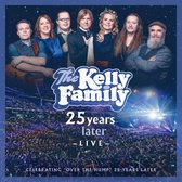 25 Years Later Live (2CD)