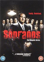Sopranos - The Complete Series (Import)