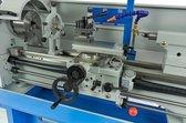 HBM 360 x 1000 DRO Industriële Metaaldraaibank Compleet met Grote Doorlaat