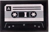 Deurmat Cassette Wasbaar 30°C 40x60 cm