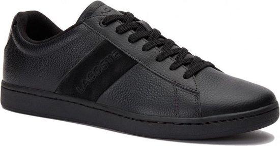 Heren Sneakers Zwart Maat 44