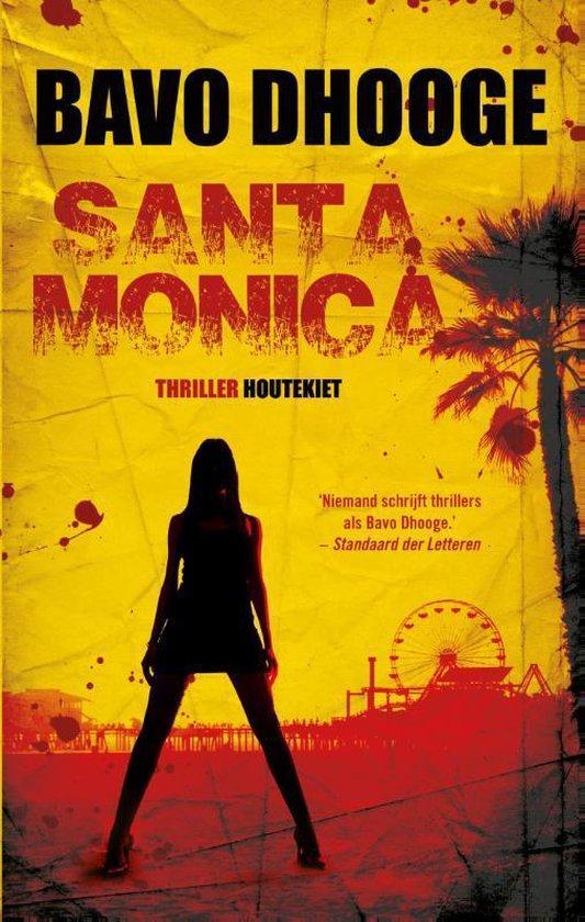 Santa Monica - Bavo Dhooge pdf epub