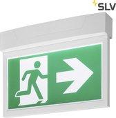 P-LIGHT 33 Noodverlichting exit sign groot