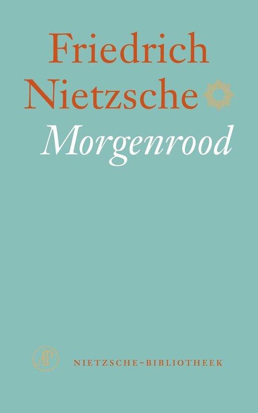 Nietzsche-bibliotheek - Morgenrood - Friedrich Nietzsche | Fthsonline.com