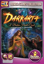Darkarta - A broken heart's quest (Collectors edition)