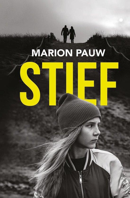 Boek cover Stief van Marion Pauw (Onbekend)
