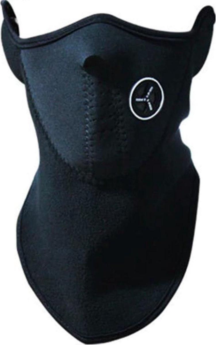 Stoere Gezichtsmasker – Bivakmuts – Ski Masker – Face Masker – Motor kleding – Motor Accessoires – U