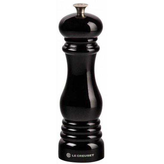 Le Creuset - Zoutmolen - 21 cm - Zwart