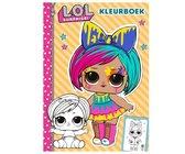 L.O.L. Suprise! Kleurboek