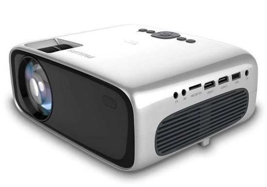 Philips PRIME NPX540 beamer/projector LED