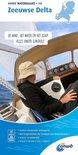 ANWB waterkaart 14 - Zeeuwse Delta