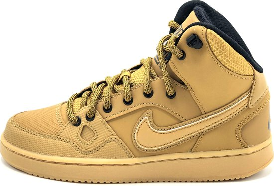 Nike - Son Of Force Mid Winter (GS) Wheat - Maat 35.5