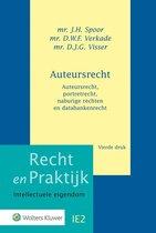 Recht en Praktijk - Intellectuele eigendom 2 - Auteursrecht