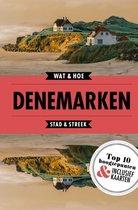 Wat & Hoe Reisgids - Denemarken