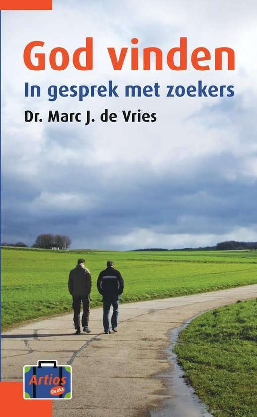 God vinden - Marc J. de Vries | Readingchampions.org.uk