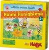 Afbeelding van het spelletje Haba Kinderspel Hanni Honigbiene (du)