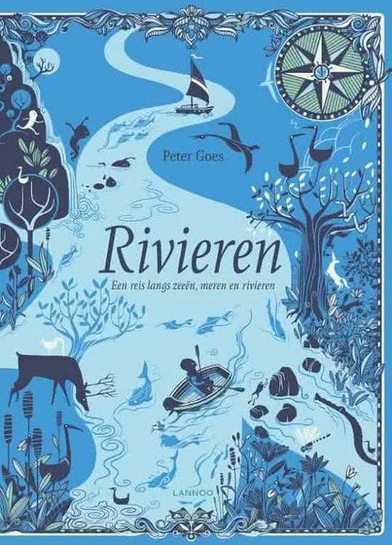 Rivieren - Peter Goes |