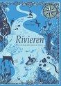 Afbeelding van het spelletje Terra Lannoo Rivieren. Een reis langs zeeën, meren en