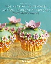 Terra Lannoo Hoe versier ik lekkere taarten, cakejes