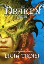 Drakenmeisje (01): de erfenis van thuban
