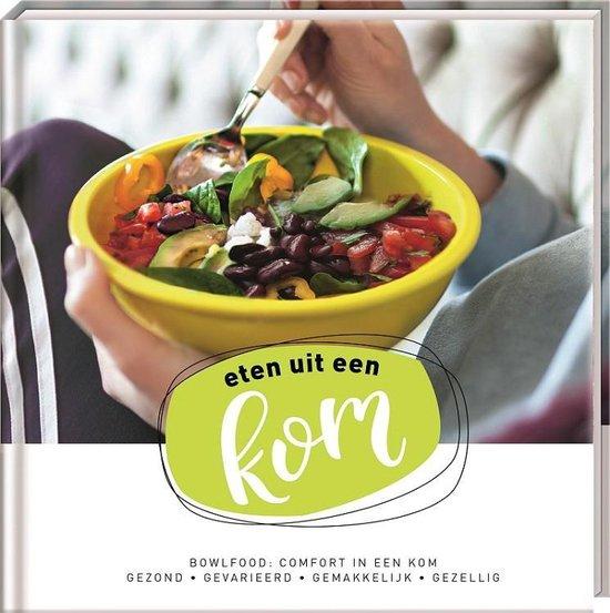Eten uit de kom - Dorien Holla | Readingchampions.org.uk